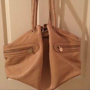 Rosie Pope diaper bag/ handbag